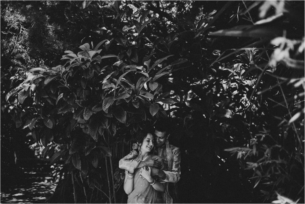 Rahul & Alexia | The Holly Farm Carmel Wedding - Sarah Kathleen
